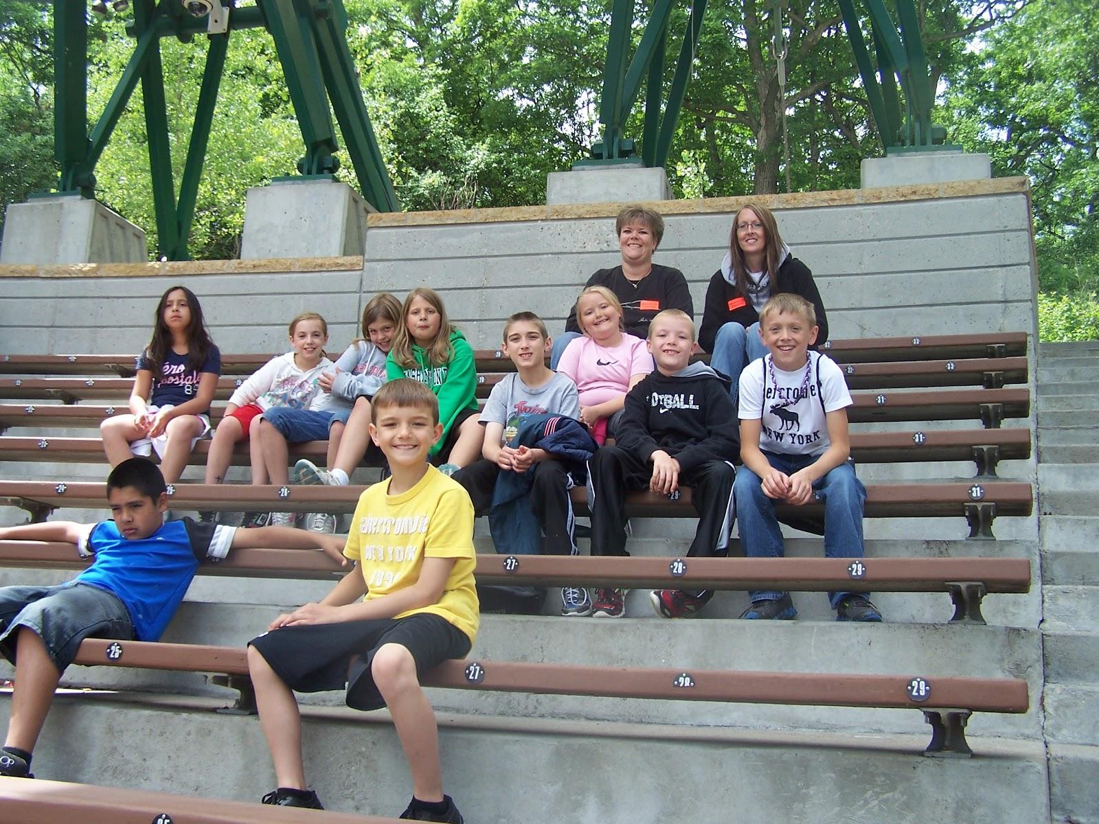 Mrs Sorensen S 4th Grade Minnesota Zoo 4th Grade Field Trip